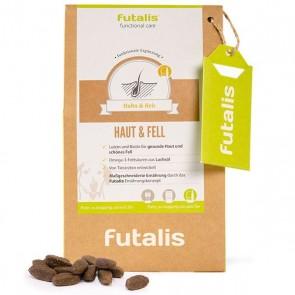 futalis functional care für Haut- und Fellgesundheit (Huhn & Reis)