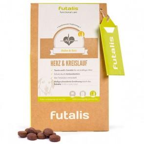 futalis functional care für Herz & Kreislauf (Huhn & Reis)