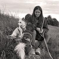 Bloggerin Anna Lenz von Canistecture