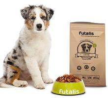 Mineralfutter für Hunde