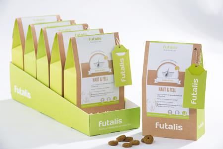futalis functional care Haut & Fell