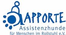 Logo des Spendenpartners Apporte