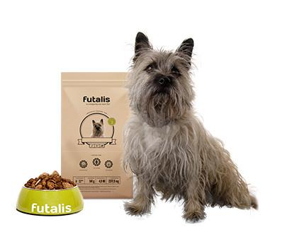 Cairn Terrier Futter