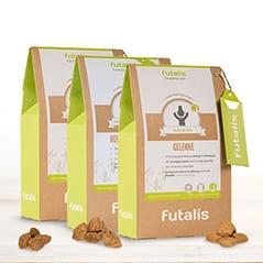 futalis functional care hochwertige Ergänzungen