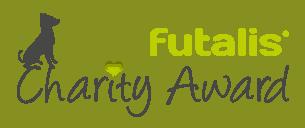 Logo grau futalis Charity Award