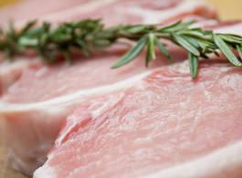 Proteine im Fleisch