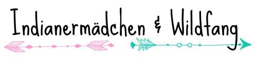 Indianermädchen & Wildfang Logo
