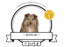 futalis Kundenstimme von: Ronja (Sheltie)