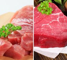 Fleisch für Hunde
